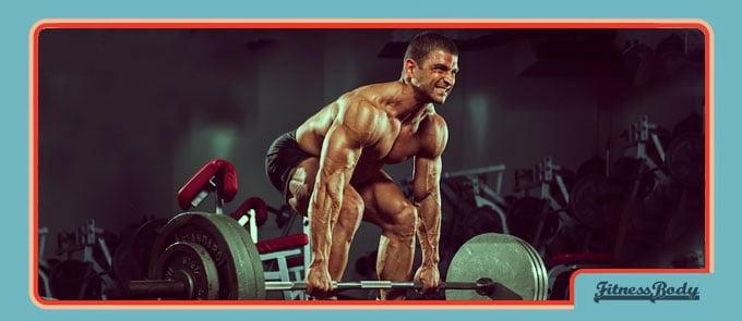 Как правильно делать становую тягу: советы экспертов