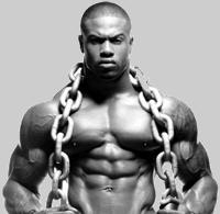 Высокобелковые смеси для построения мускулатуры