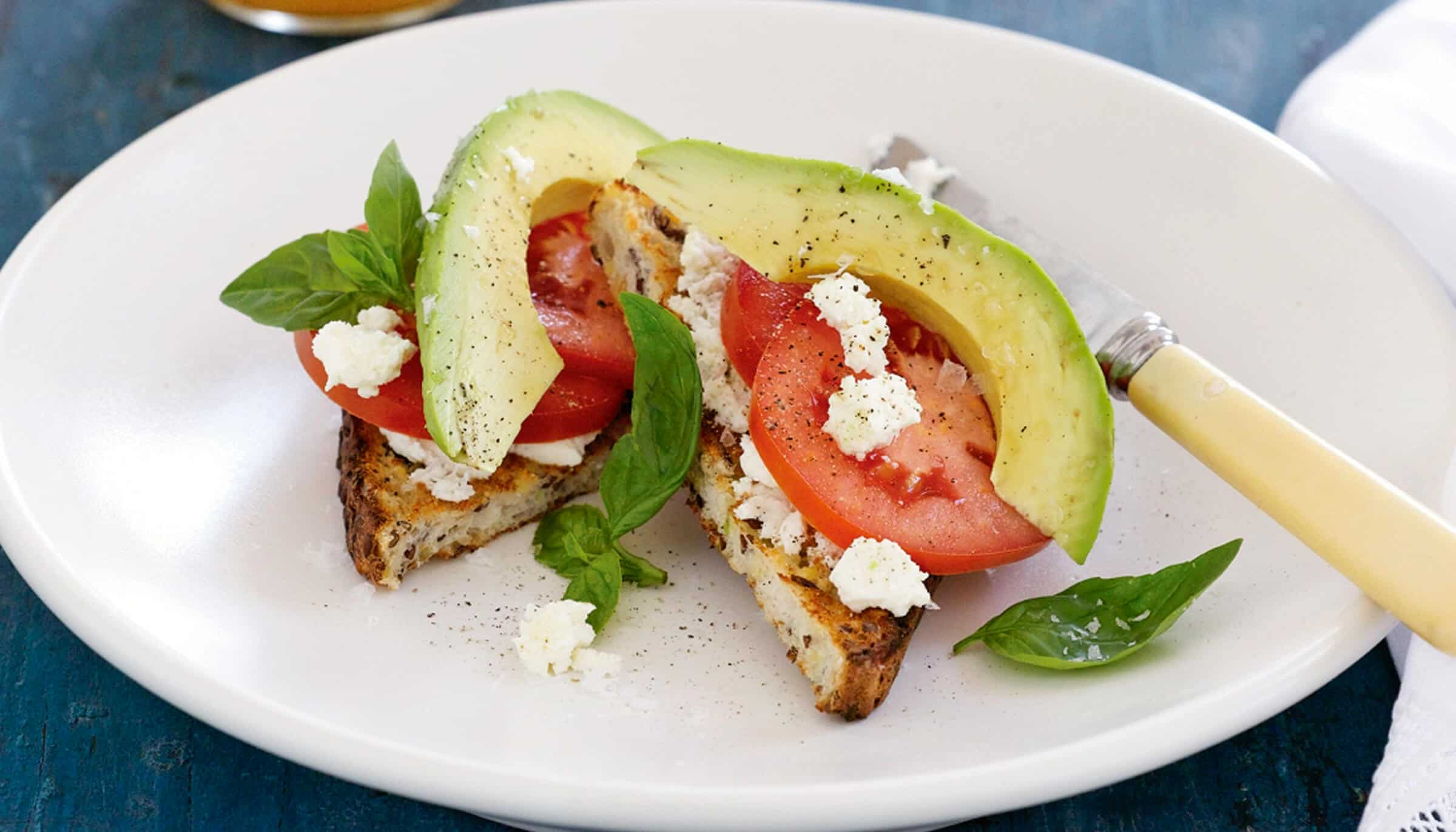 Отрицательная калорийность: список жиросжигающих продуктов