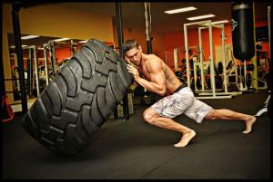 О проекте Fitness Body