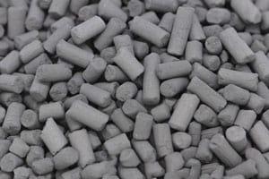Использование активированного угля