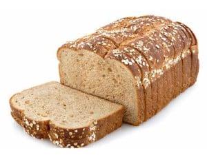 Хлеб из цельного зерна для снижения лишнего веса