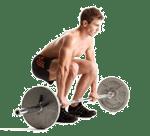 Как часто делать становую тягу