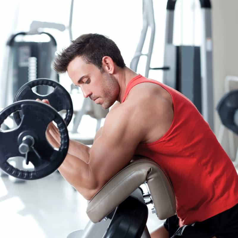 Ежедневные силовые тренировки