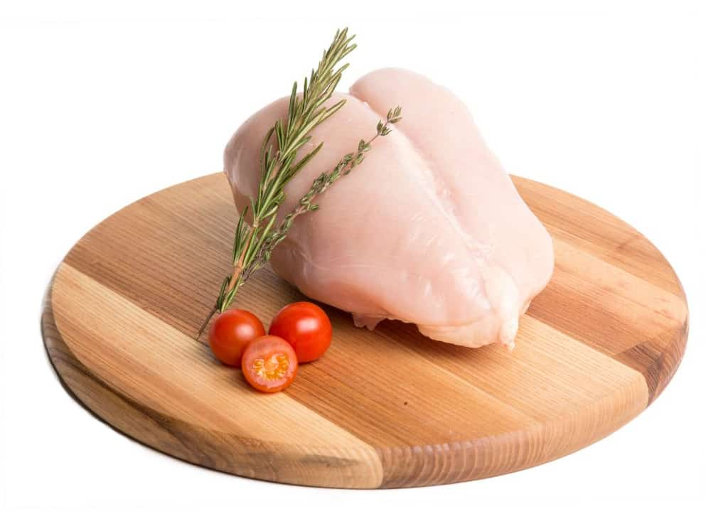 Мясо, как источник белка