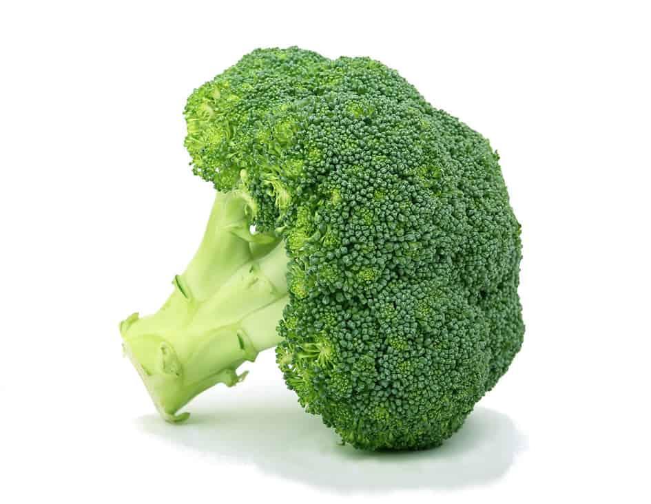 Овощи, как источник белка
