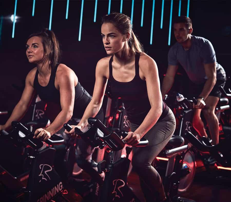Эффективность занятий сайклинг-фитнесом
