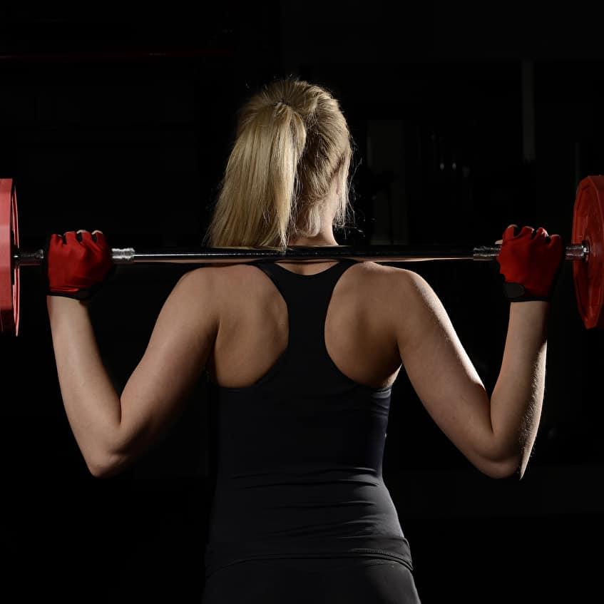 Ошибки при выполнении упражнения