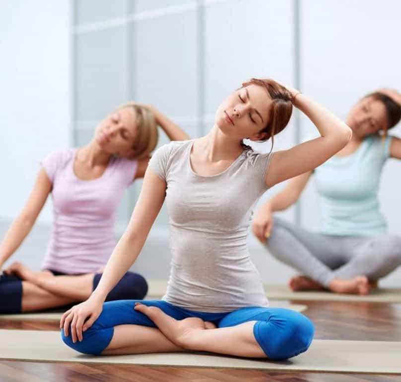 Спокойные и размеренные тренировки