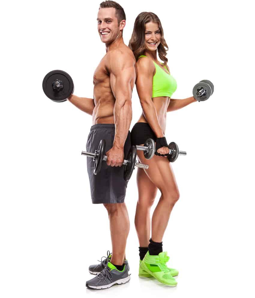 Что выбрать - фитнес или тренажерный зал