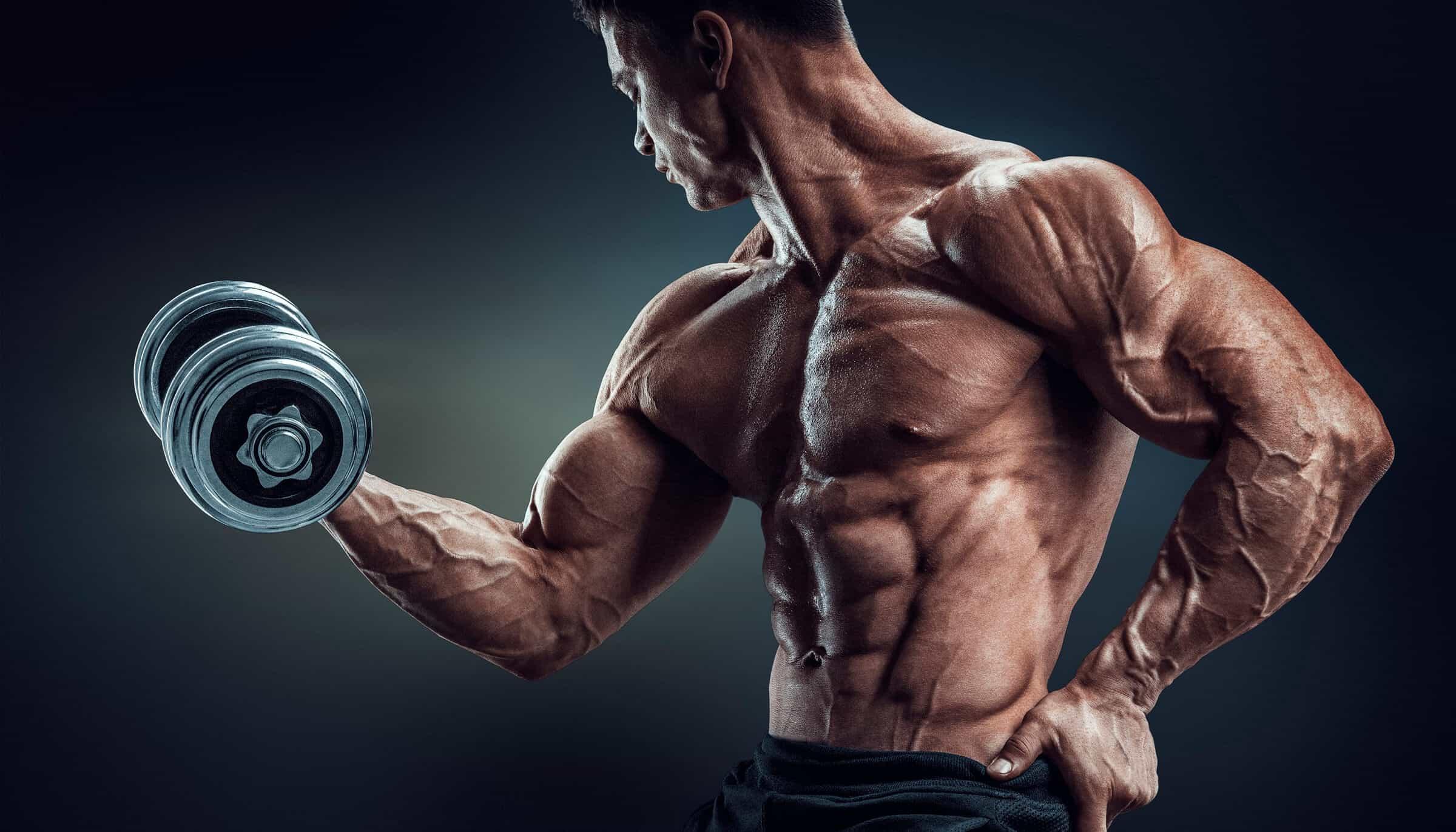 Способы повышения тестостерона