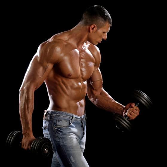 Польза и вред тестостерона для мужчин