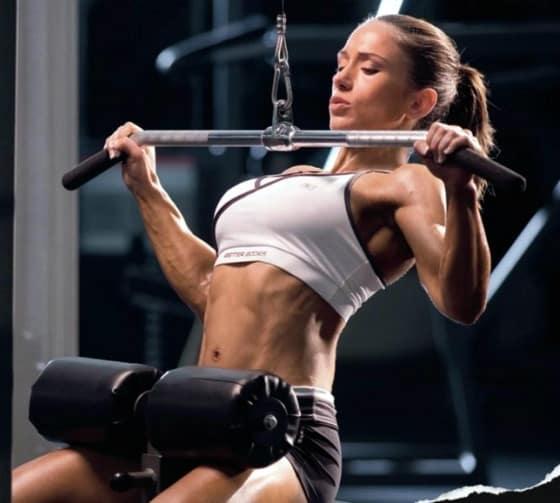 Противопоказания к выполнению упражнения