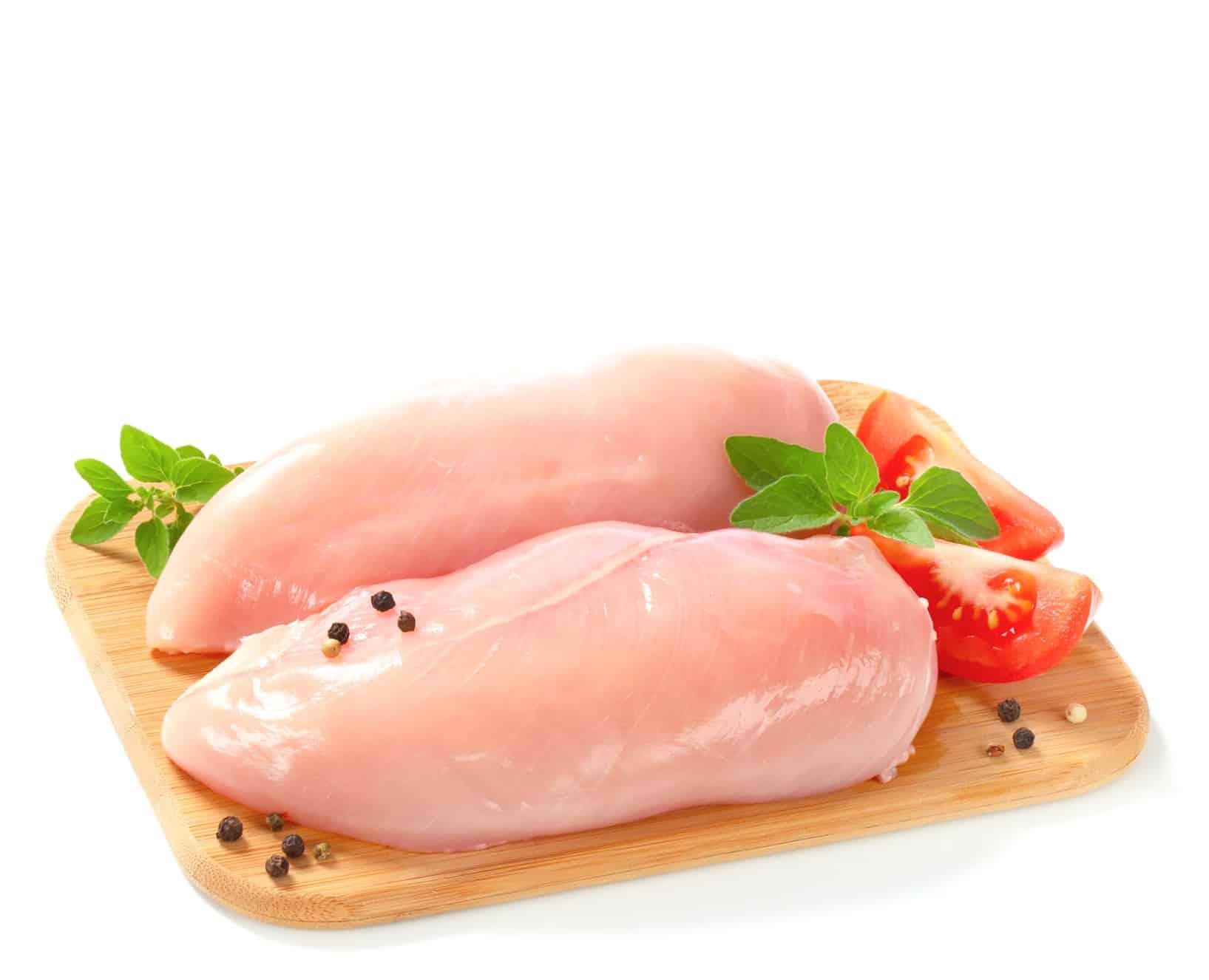 Гречка с овощами и курицей