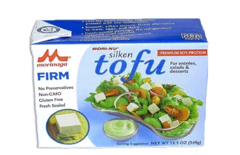 Сыр Тофу для сушки