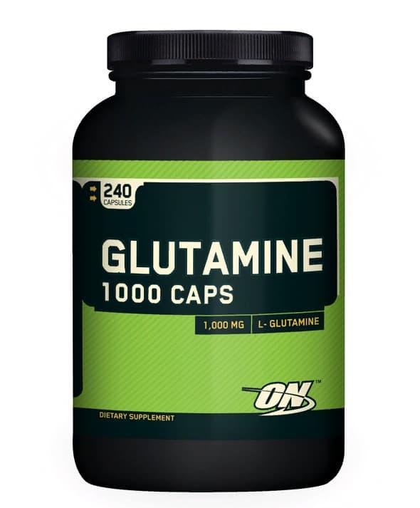 Свойства и принцип работы л-глютамина