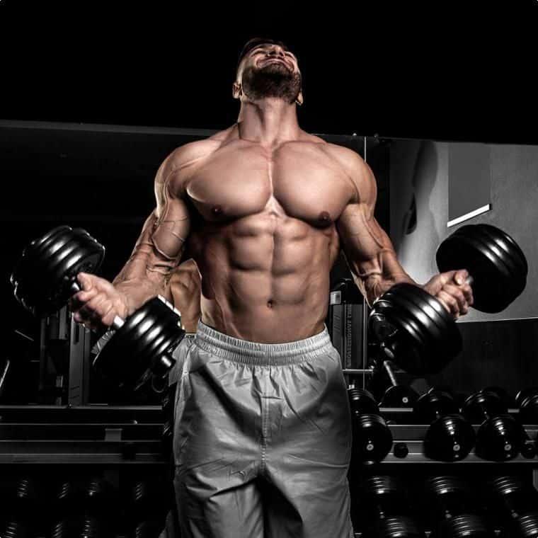 Польза глютамина в спорте