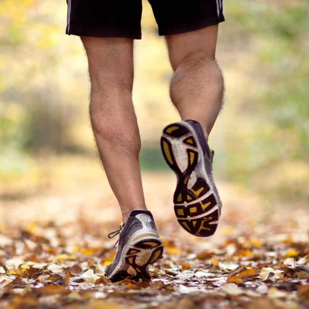 Особенности бега для жиросжигания