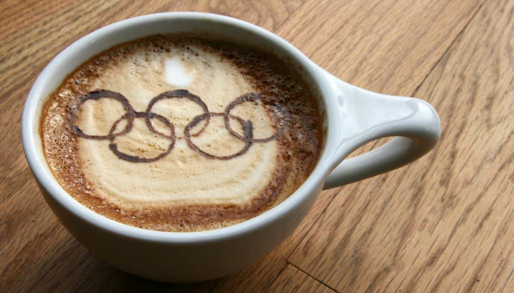 Кофеин в бодибилдинге