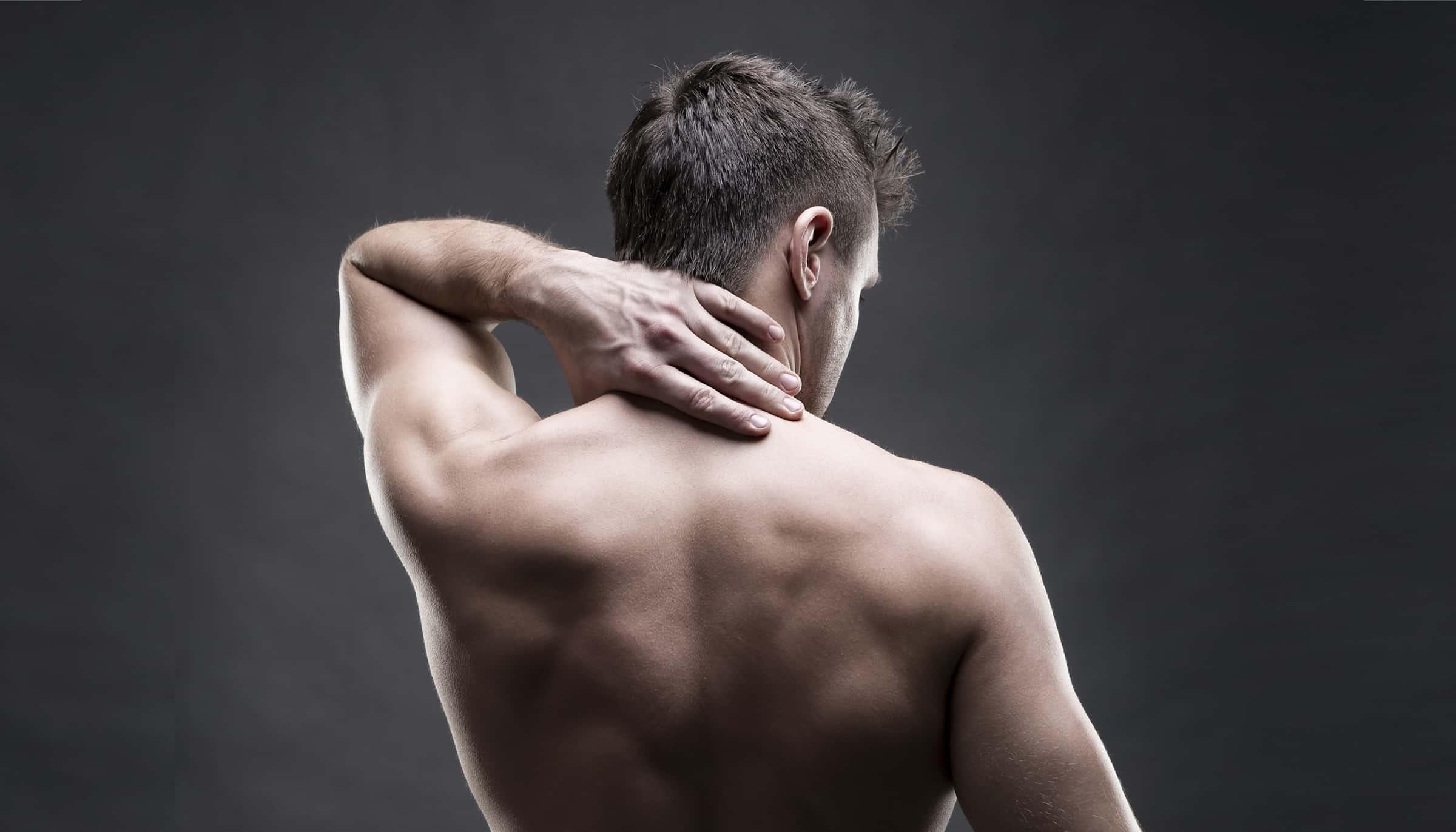 Мышечная боль после тренировки