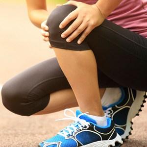 Боль в ногах после пробежки