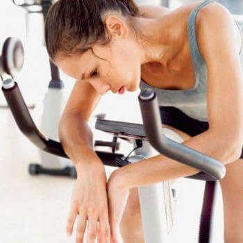 Головная боль у спортсменов