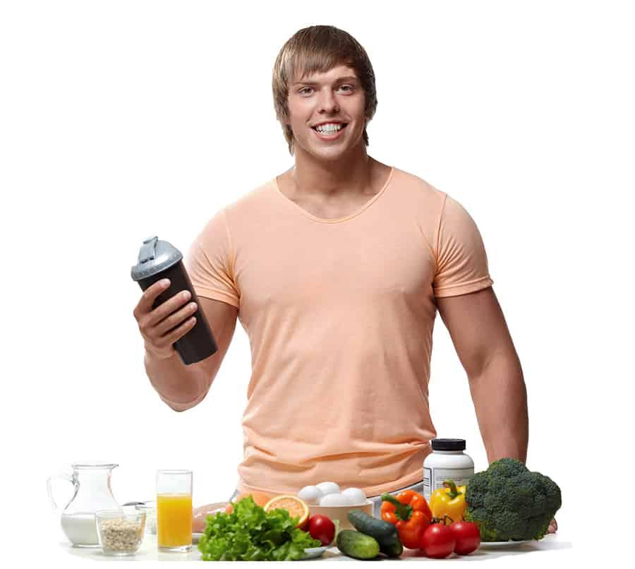 Тирозин для похудения