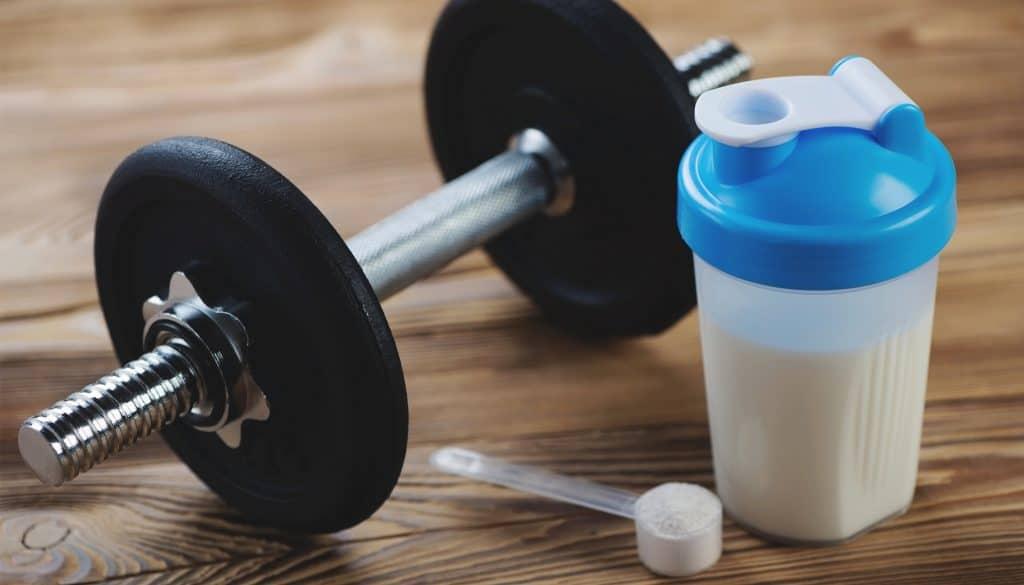Для чего нужен лизин спортсменам и в каких продуктах он содержится