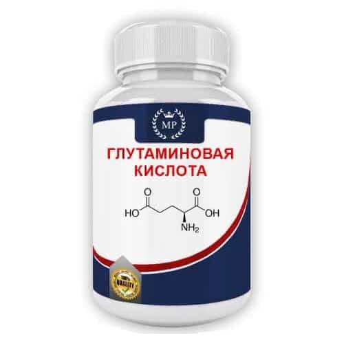 Противопоказания и побочные эффекты глютаминки