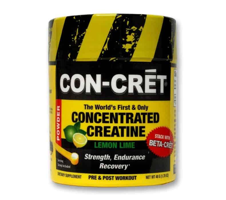 ProMera Sports от Con-Cret