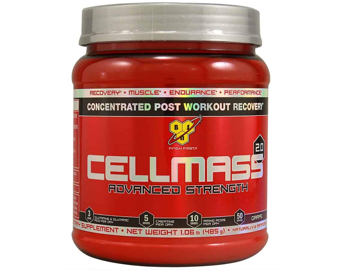 Cellmass от BSN