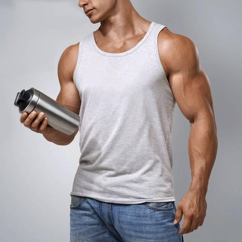 Гейнеры для увеличения мышечной массы
