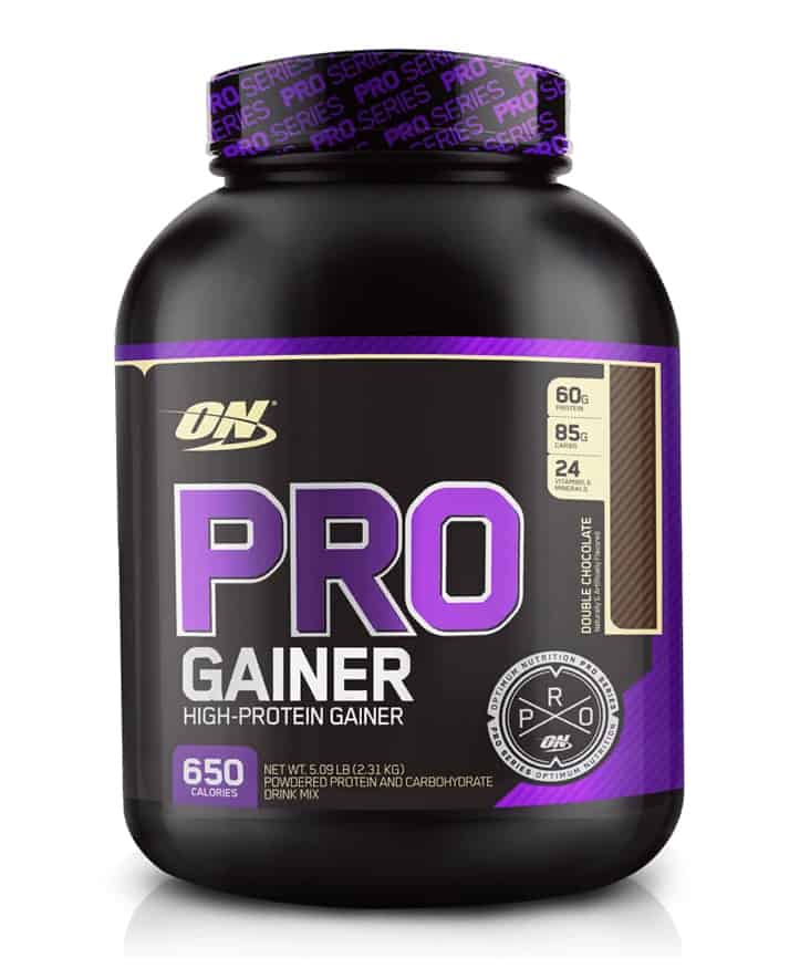 Pro gainer от Optimum Nutrition