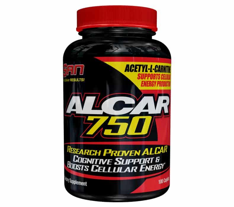 Alcar 750 от SAN