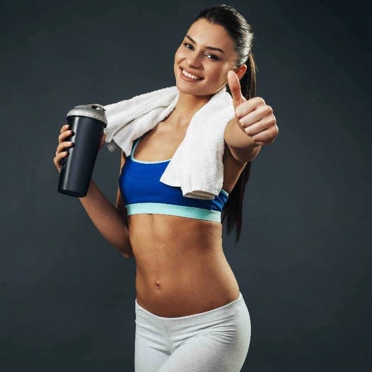 Функции жиросжигателей