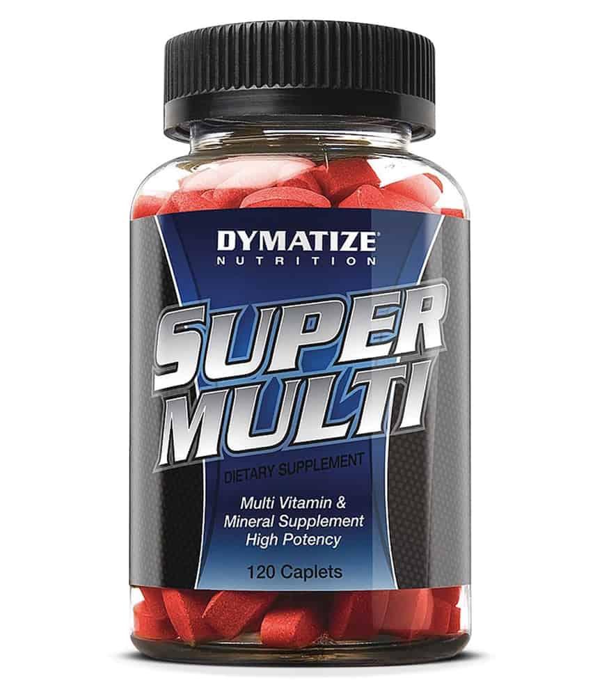 Эффективность витаминов в спорте