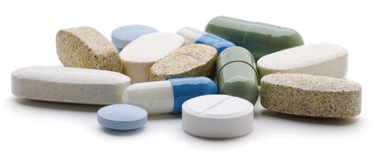 Рейтинг препаратов для спортсменов