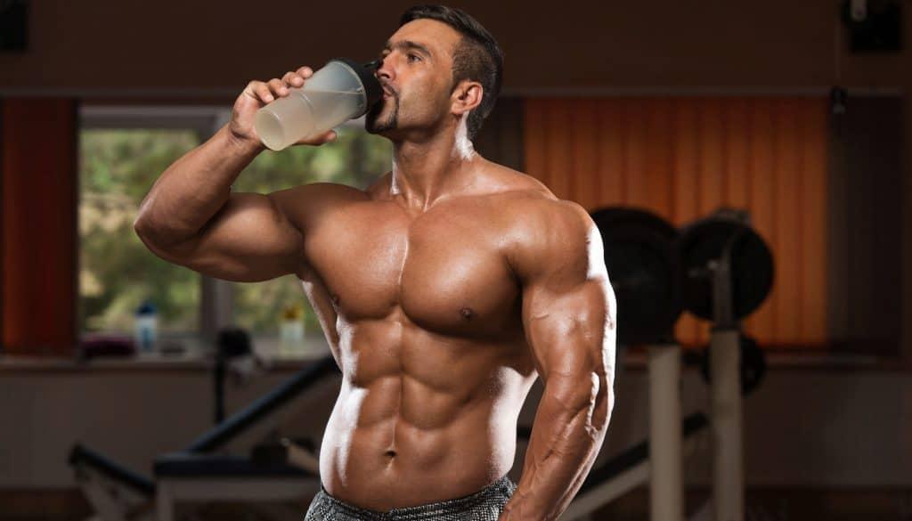 Почему нельзя пить воду после тренировки