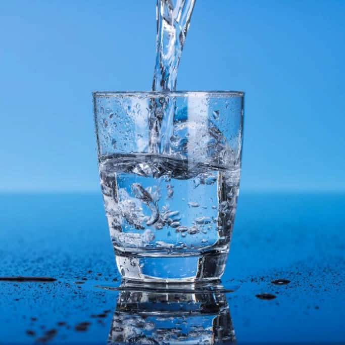Зачем вода спортсмену