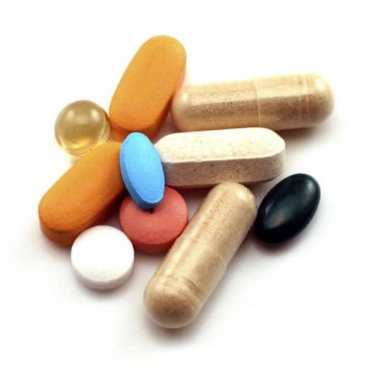 Виды и описание препаратов