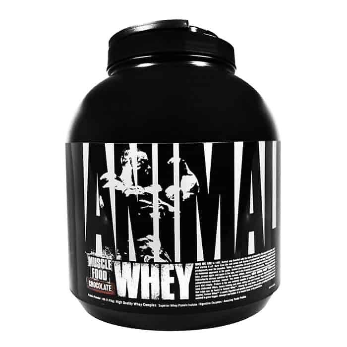 Animal Whey от Universal Nutrition