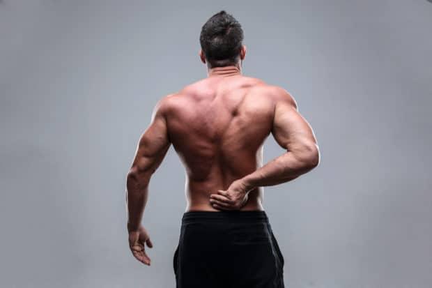 боль в мышцах при перетренированности