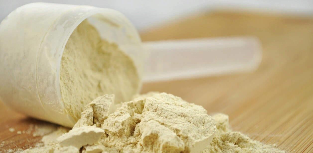 Формы выпуска протеина