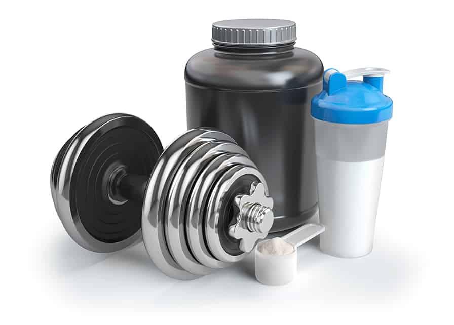 Типы очистки и обработки протеина