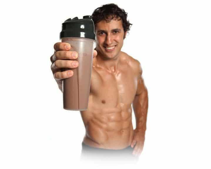 Выбор протеина для похудения