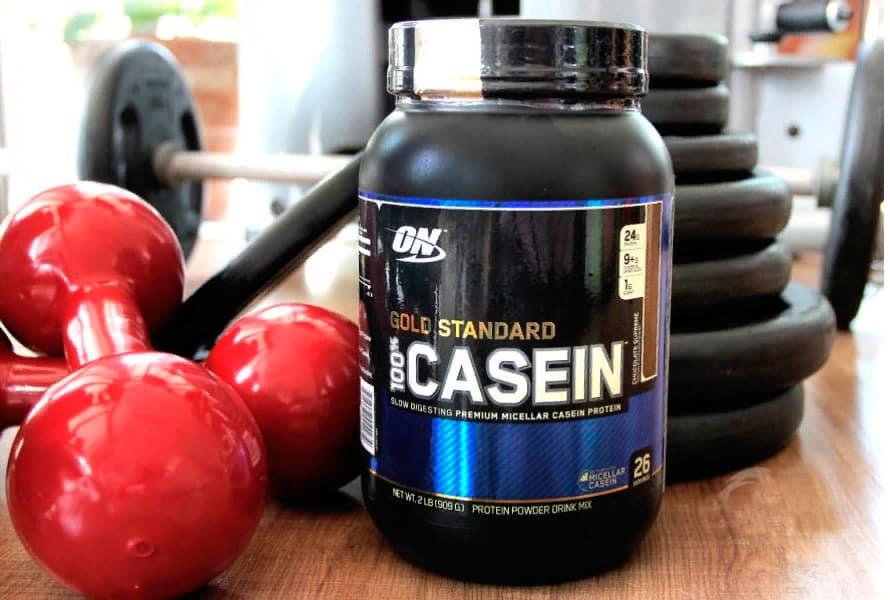 Протеин для спортсменов