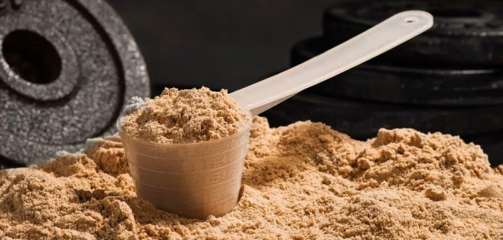 Схемы приема протеина для похудения