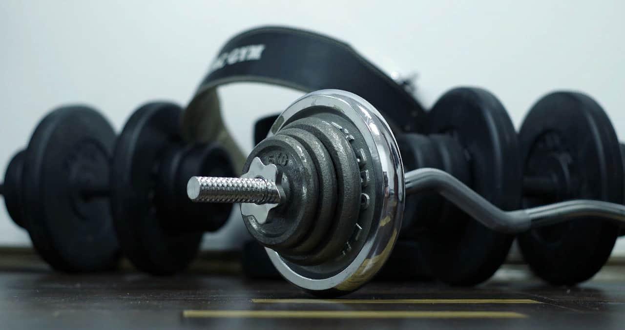 Как составить программу тренировок в зале