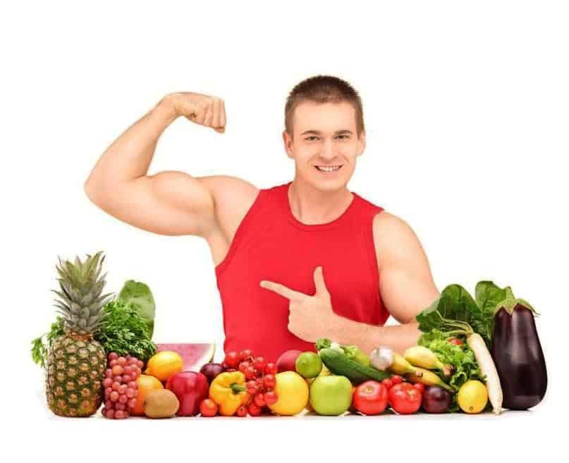 Плюсы оволактовегетарианской диеты