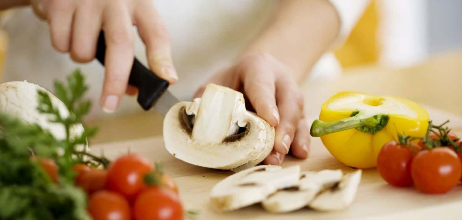 Белковая диета с пониженным содержанием углеводов